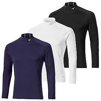 Mizuno Uomo Golf Breath Thermo Biogear Term baselayer termico