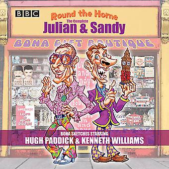 Round the Horne The Complete Julian  Sandy by Barry Took