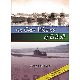 Grey Wolves av Eriboll av David M. Hird