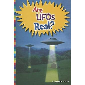 Are UFOs Real? by Patrick Perish - 9781607533863 Book