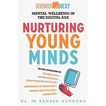 Nurturing Young Minds by Ramesh Manocha