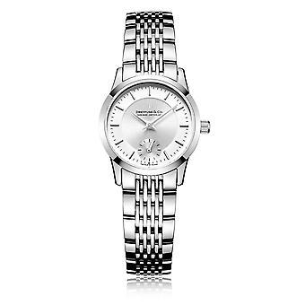 Dreyfuss & Co DLB00001-02 Women's 1946 Dress Wristwatch
