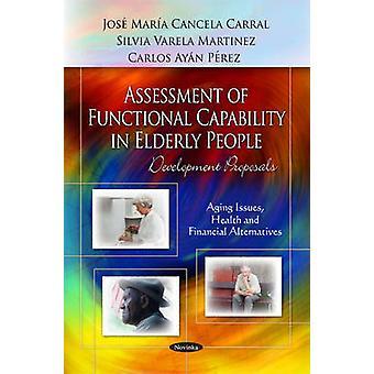 Beoordeling van functionele capaciteit bij ouderen door Carlos Ayan Perez