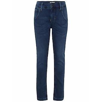 Name-It Blauwe Jongens Jeans Babu Dnmtyrell