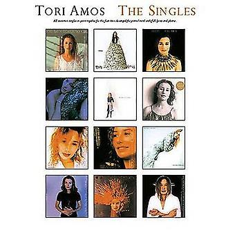 Tori Amos - The Singles by Tori Amos - 9780825617539 Book