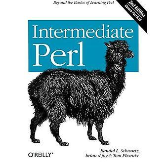 Perl intermédiaire