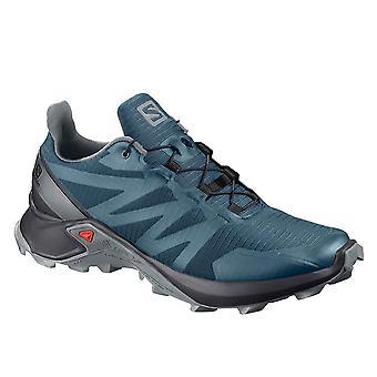 Salomon Supercross W L40930600 correr todo el año zapatos de mujer