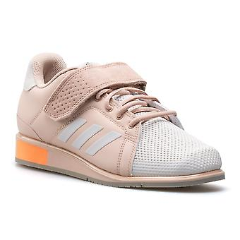 Adidas Power perfect III DA9882 Gewichtheffen alle jaar mannen schoenen