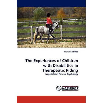 Le esperienze dei bambini con disabilità nell'equitazione terapeutica di Pravani Naidoo