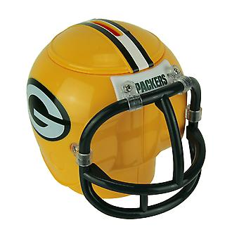 Green Bay Packers Mini Helmet Coin Bank