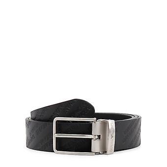 Emporio armani men's belt y4s221 ycm7e black