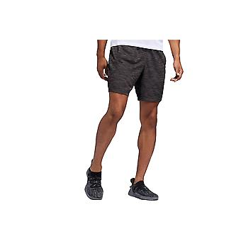 adidas 4KRFT Sport Striped Heather Short DQ2863 Mens shorts