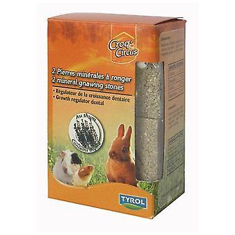 Tyrol Mineral Blocks Rodents (Small pets , Treats)
