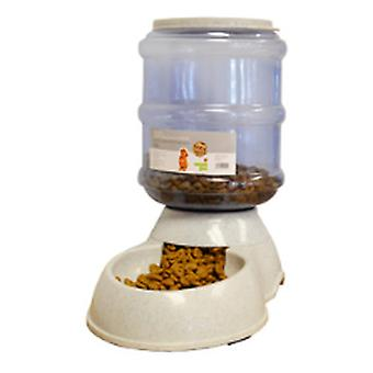 Wuapu Dispenser Food (Dogs , Bowls, Feeders & Water Dispensers)