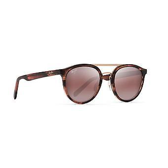 Maui Jim Sunny Days R529 19C Espresso Smoke/Maui Rose Sunglasses
