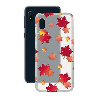 Samsung Galaxy A10th Contact Flex TPU Fall Mobile Phone Protection