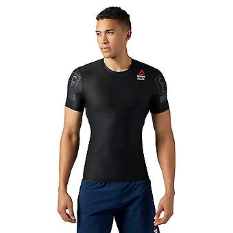 Reebok Crossfit RC Compression BS1575 crossfit summer men t-shirt