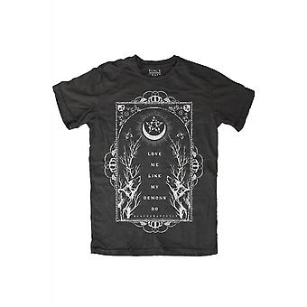 Blackcraft Cult Love Me Like My Demons Do T-Shirt