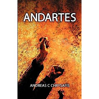 Andartes by Chrysafis & Andreas C.