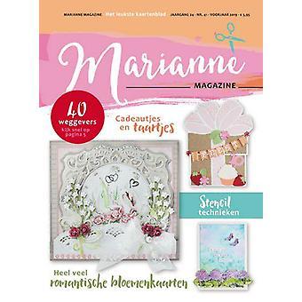 מריאן עיצוב מגזין מריאן nr 41 מריאן 41