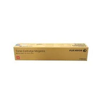 Fuji Xerox Magenta Toner High Yield 11K