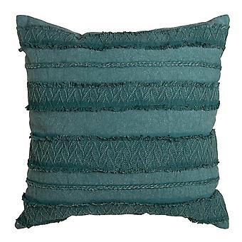 Scylla Cushion 50x50cm  Eden Green