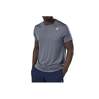 Reebok Tech Top Regular DU2136 universal summer men t-shirt