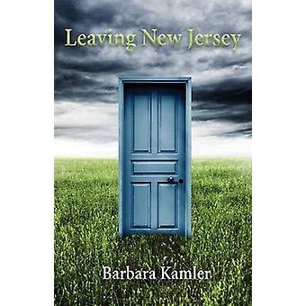 Leaving New Jersey di Kamler & Barbara