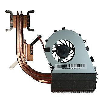 Sony VAIO VPCF22BFX korvaava kannettavan tuuletin jäähdytys elementti