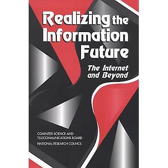 Realisere informationsfremtiden - Internettet og videre af NRENAISS