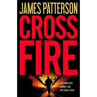 Cross Fire by James Patterson - 9780316036177 Book