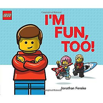 I'm Fun - Too! (A Classic LEGO Picture Book) by Jonathan Fenske - 978