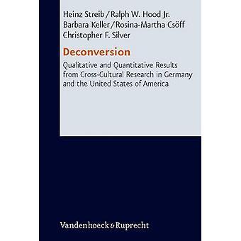 Deconversion - Qualitative and Quantitative Results from Cross-cultura