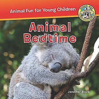 Animal Bedtime (Ranger Rick: Animal Fun for Young� Children)