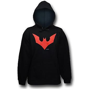 Batman Au-delà du symbole Hoodie