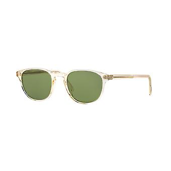 Oliver Peoples Fairmont SUN OV5219S 1094/52 Buff/Crystal Green Sonnenbrille
