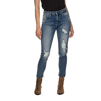 Ltb Jeans Women's Mika Jeans Crop