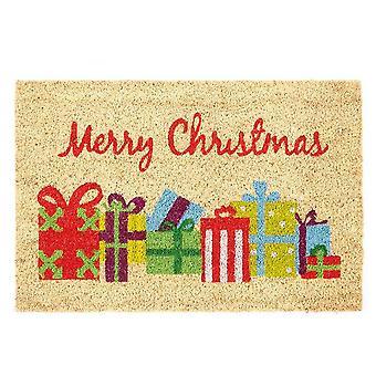 Christmas Shop Merry Christmas Doormat