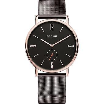 Bering 53739-262 Men's Radio Controlled Armbanduhr
