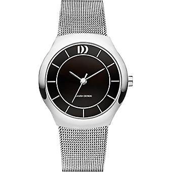 Danish Designs Clock Woman ref. DZ120518