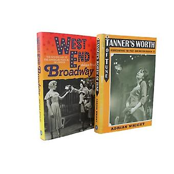 West End Broadway/A Tanner's Worth of Tune (2 Volume Set)