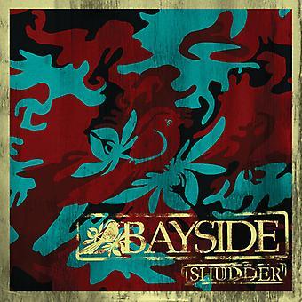 Bayside - Shudder [CD] USA import