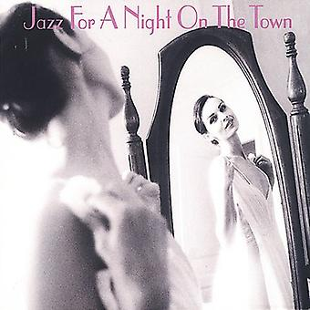 Jazz for a Night on the Town - Jazz for a Night on the Town [CD] USA import