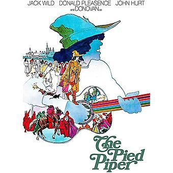 Joueur de flûte (1972) importer des USA [DVD]