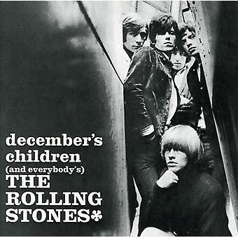 Rolling Stones - December's Children [CD] USA import