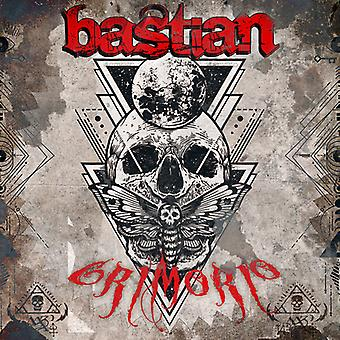 Bastian - Grimorio [CD] USA import