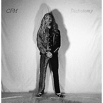 Cfm - Dichotomy Desaturated [CD] USA import