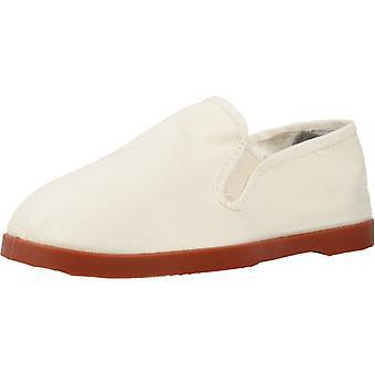 Victoria Sneakers 108019 Colore grezzo