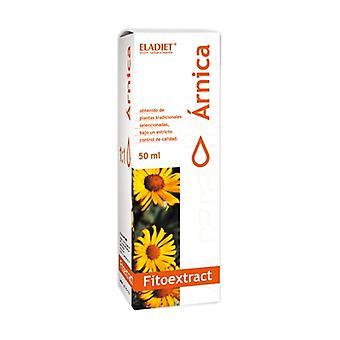 Arnica Extrakt 50 ml