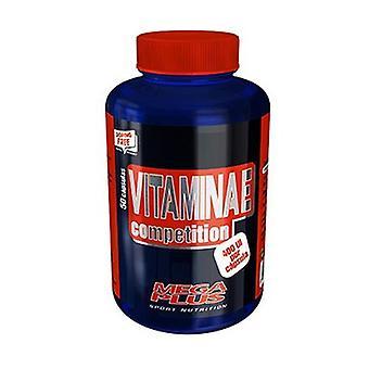 Vitamin E Competition 50 capsules
